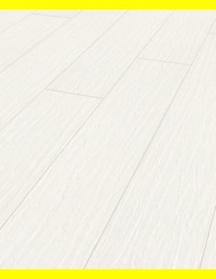 Ламинат Krono Original 101 Белый Лаковый Гикори