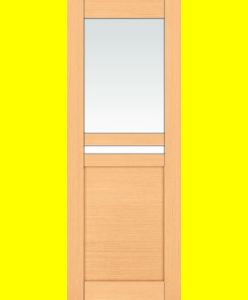 Модель 1 (шпон)+коробка+наличник