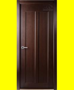 Межкомнатные двери Гранд венге ПГ