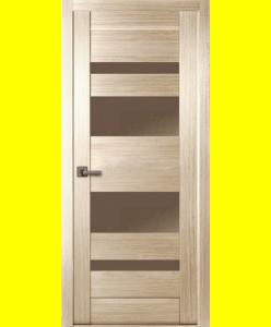 Межкомнатные двери Мирелла шамбор ПО