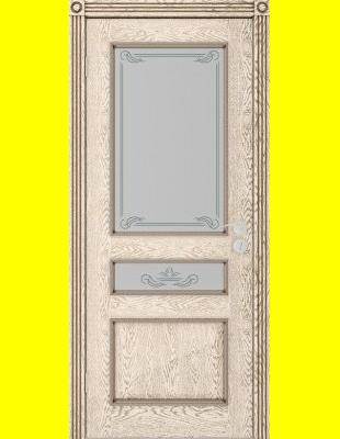 Межкомнатные двери Трио-2 ПО Киев цена