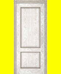 Межкомнатные двери Бергамо-3 ПГ