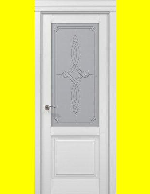 Межкомнатные двери Бланш-11 Киев цена