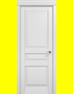Межкомнатные двери Бланш-12 Киев цена