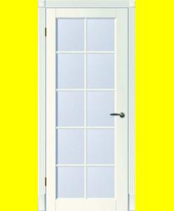 Межкомнатные двери Тесоро К-3 ПОО