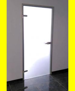 Стеклянные межкомнатные двери 2
