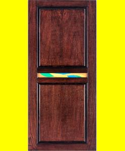 Деревянные двери Массив 10