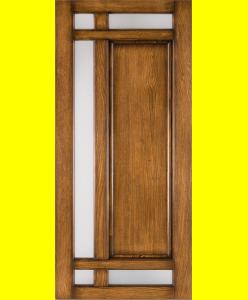 Деревянные двери Массив 19