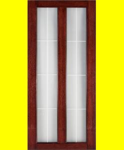 Деревянные двери Массив 2