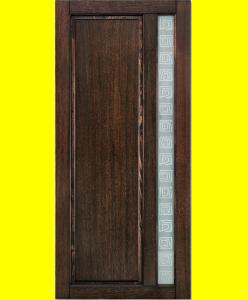 Деревянные двери Массив 21