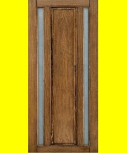Деревянные двери Массив 23
