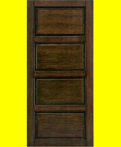 Деревянные двери Массив 24