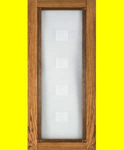 Деревянные двери Массив 3