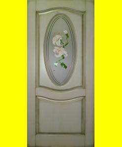 Деревянные двери Массив 31