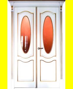 Деревянные двери Массив 31-2X