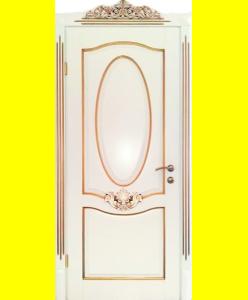 Деревянные двери Массив 32