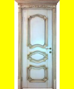 Деревянные двери Массив 34