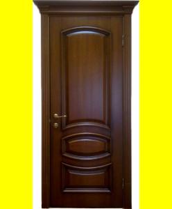 Деревянные двери Массив 35