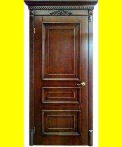 Деревянные двери Массив 36