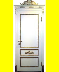 Деревянные двери Массив 38