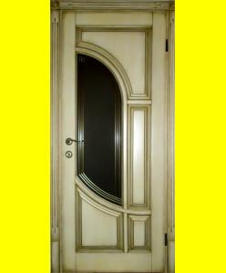 Деревянные двери Массив 39