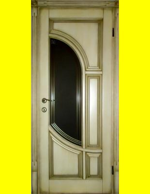 Выгодное предложение в Киеве: межкомнатные двери Массив 39 недорого