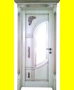 Деревянные двери Массив 40