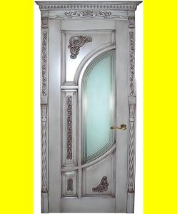 Деревянные двери Массив 41
