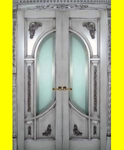 Деревянные двери Массив 41-2X