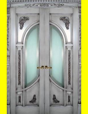 Выгодное предложение в Киеве: межкомнатные двери Массив 41-2X недорого