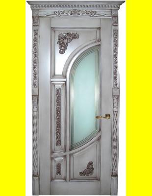 Выгодное предложение в Киеве: межкомнатные двери Массив 41 недорого