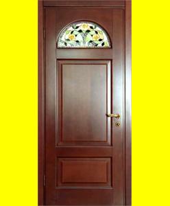 Деревянные двери Массив 42