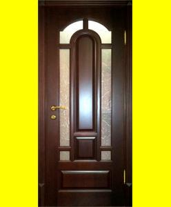 Деревянные двери Массив 44