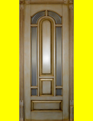 Выгодное предложение в Киеве: межкомнатные двери Массив 44 недорого