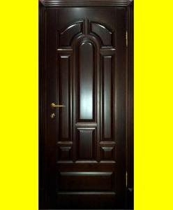 Деревянные двери Массив 44 G