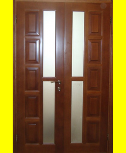 Деревянные двери Массив 60-2X
