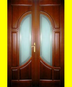 Деревянные двери Массив 64-2X