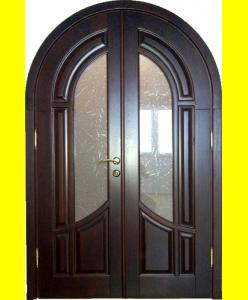 Деревянные двери Массив 64-2XA