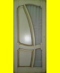 Деревянные двери Массив 66