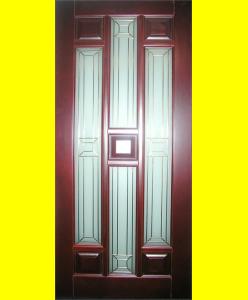 Деревянные двери Массив 67