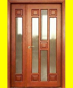 Деревянные двери Массив 67-2X