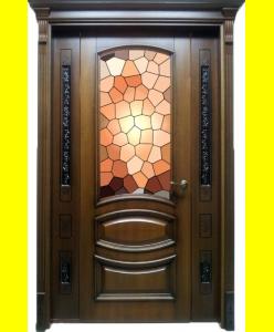 Деревянные двери Массив 78-3X