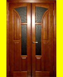 Деревянные двери Массив 79-2X