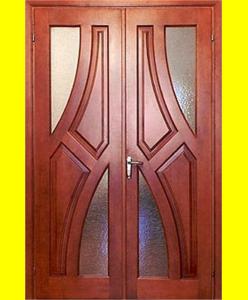 Деревянные двери Массив 89-2X