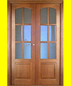 Деревянные двери Массив 97-2X