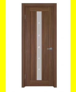 Межкомнатные двери Стиль С орех