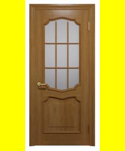 Межкомнатные двери E 022k