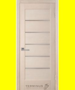 Межкомнатные двери Терминус 37 ясень Crema