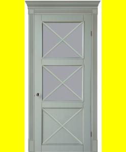 Межкомнатные двери Рим-Итальяно ПО