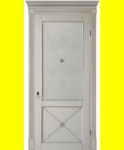 Межкомнатные двери Милан-Венециано ПГ